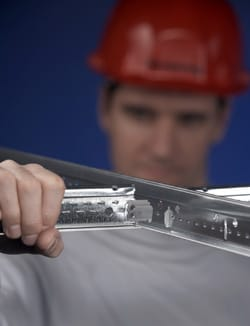 Armstrong Building Products presenta il sistema di sospensione TLX
