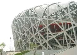 Apre al pubblico lo stadio olimpico di Pechino
