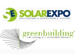 Al via Solarexpo & Greenbuilding 2008