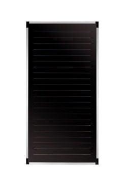 A Solarexpo il solare termico Ariston per grandi impianti