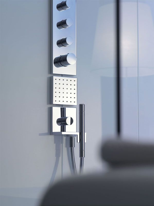 ShowerCollection di Axor - Il Gruppo doccia