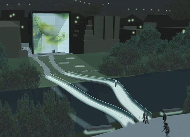 Bolzano inaugura il nuovo Museion