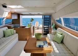 "Al via il ""Millennium yacht design award 2009"""