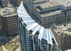 Ascent, la prima torre residenziale USA di Libeskind
