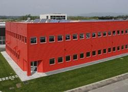 Inaugurazione nuovo centro ricerche Caleffi