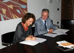 Accordo MIBAC-Tassullo per la conservazione dell'architettura contemporanea