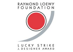 Al via 'Lucky Strike J. Designer Award 2008'