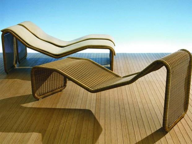 Bonacina Pierantonio: outdoor design