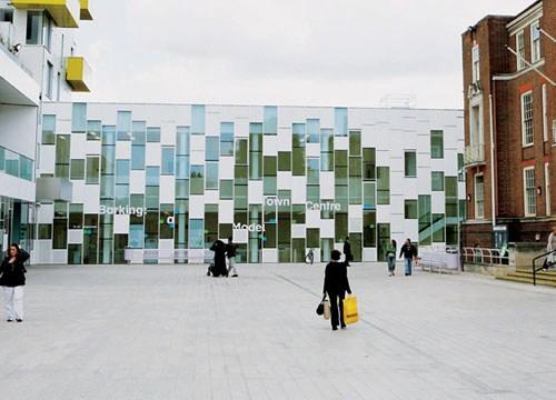 Premio Europeo dello Spazio Pubblico Urbano 2008