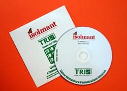 TRIS di Isolmant: informazione tecnica per il mercato