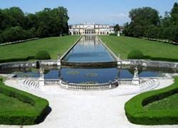 Villa Pisani di Stra è 'Il parco più bello d'Italia 2008'