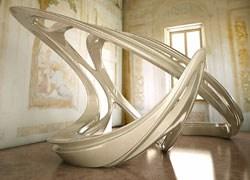Zaha Hadid alla Biennale di Venezia