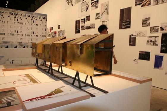 Biennale: il Padiglione italiano descrive la 'casa possibile'