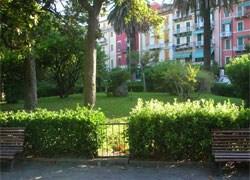 """Un giardino """"altamente suggestivo"""" per Lerici"""