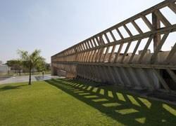 A Solano Benitez il BSI Swiss Architectural Award