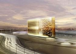 5+1 AA per il nuovo centro direzionale di Fieramilano