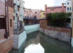 Venezia riqualifica il Centro Città di Mestre