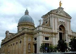 """Al via il concorso """"Un progetto per Assisi"""""""