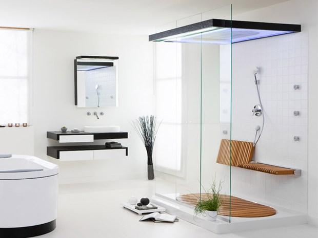Vasche Da Bagno Hoesch : Hoesch dal box doccia alla zona relax