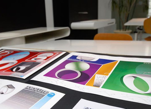 ''15hours Design Contest'' premia Zandonà