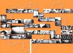 """Al via il Premio di Architettura """"Costruire il Trentino"""""""