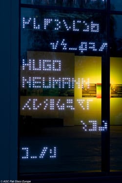 Glassiled, innovazione tecnologia per progettisti alla ricerca di una nuova dimensione