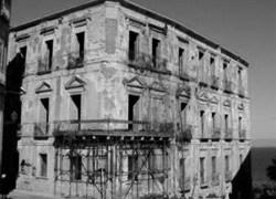 Tropea restaura Palazzo Giffoni