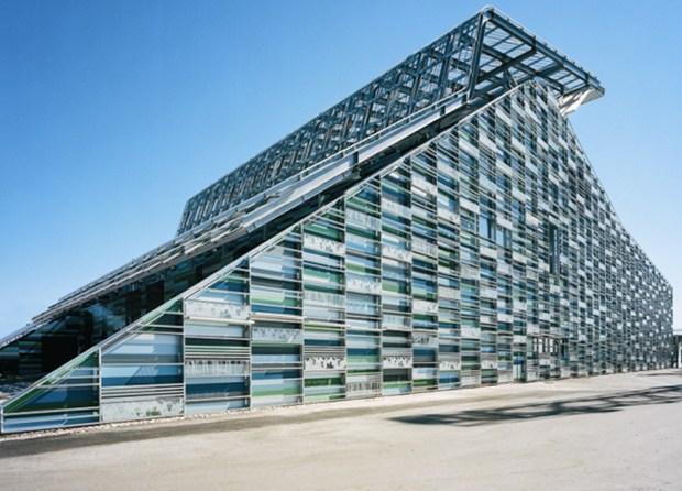 Architettura contemporanea in Finlandia