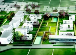 "Venezia lancia un programma di ""social housing"""