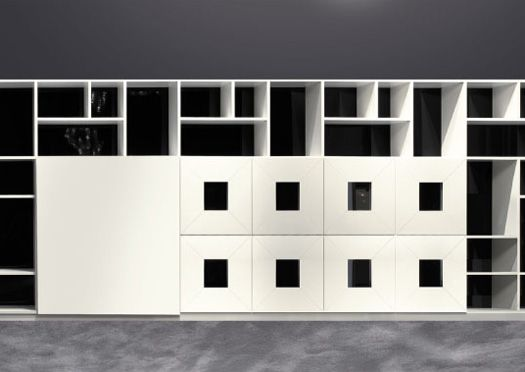Ambienti personalizzati, design e relax a MOA Casa 2009