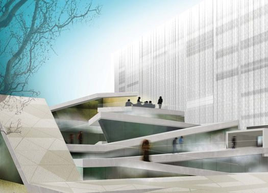 Beirut: Catalano firma la Casa delle Arti e della Cultura