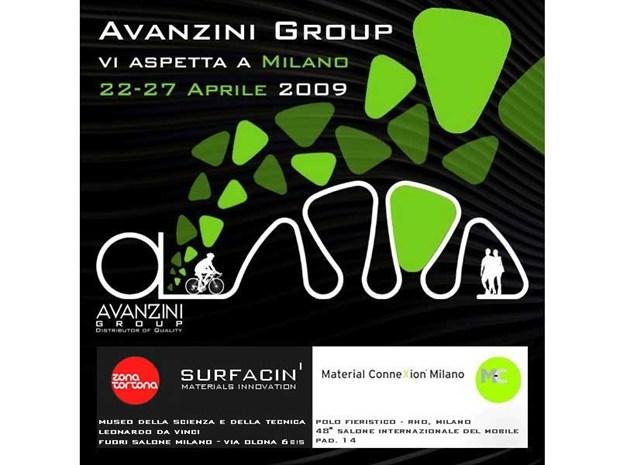AVANZINI GROUP presenta Luccon