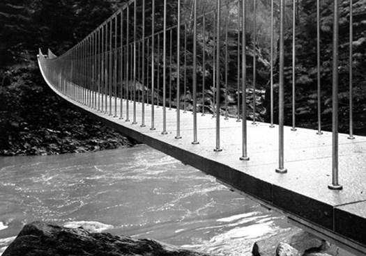 ''Architettura Contemporanea Alpina''