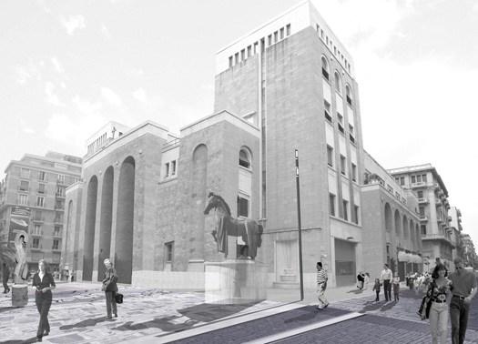 Bari: prosegue l'iter per la riqualificazione di via Sparano