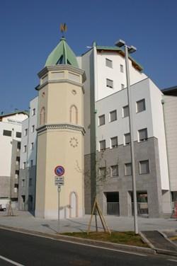 Ditec: importante commessa a Bergamo
