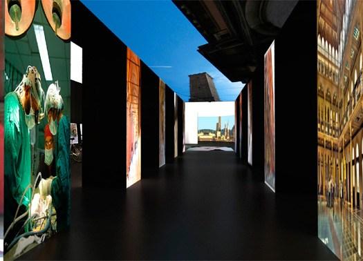 Bologna presenta il padiglione per l'Expo 2010