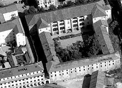 Asti ristruttura il complesso edilizio ex caserma Giorgi