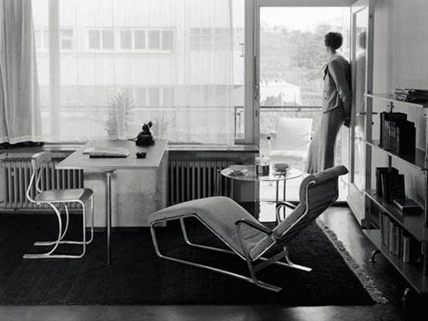 Una mostra omaggia Marcel Breuer