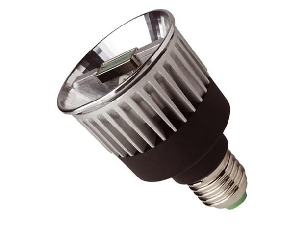 80% di energia in meno con i nuovi LED MEGAMAN®