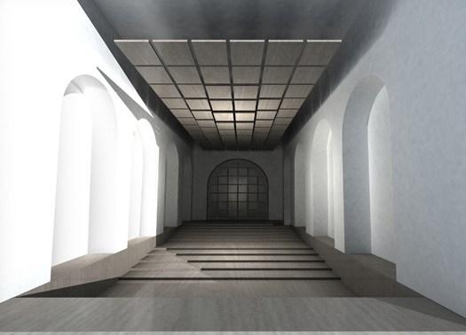 Alvisi Kirimoto per l'Accademia di Belle Arti di Napoli