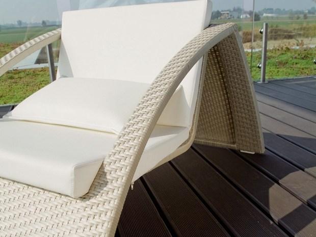 Florida - lounge armchair detail