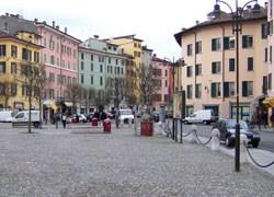 A Brescia una nuova struttura servizi in Largo Formentone