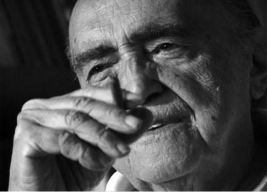 Benevento: una mostra omaggia Oscar Niemeyer