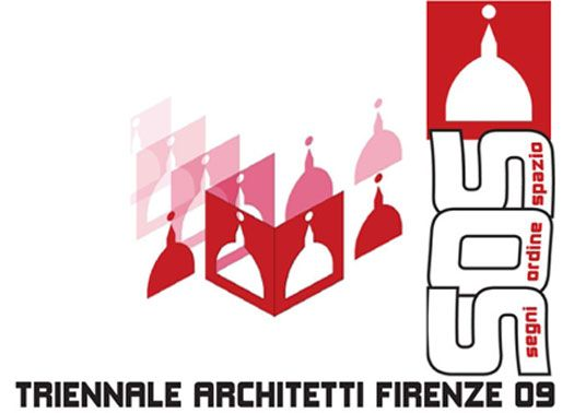 Al via la Triennale Architetti Firenze 2009