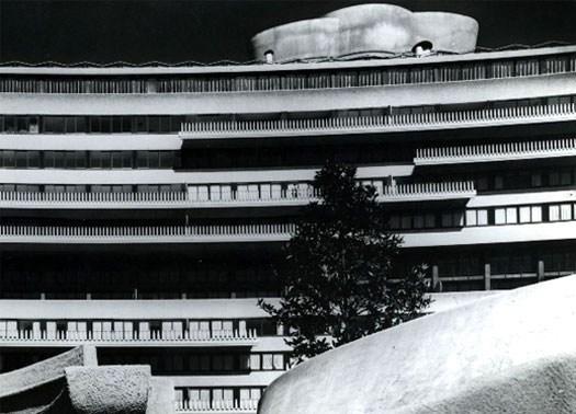 A Roma 'Luigi Moretti Architetto del Novecento'