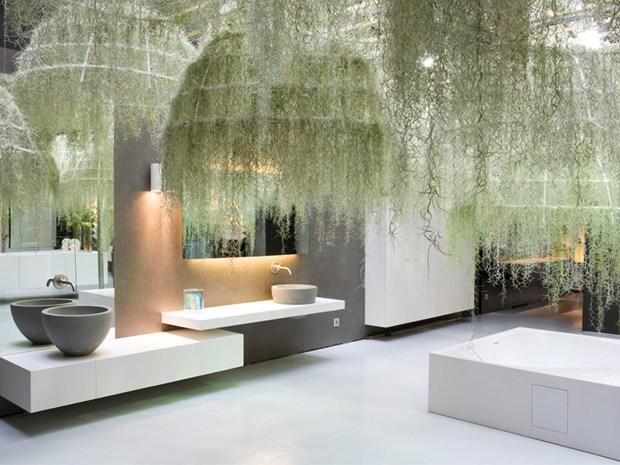 BOFFI Solferino presenta 'Rainforest'