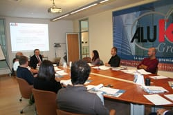 AluK Group aiuta a vendere serramenti con successo
