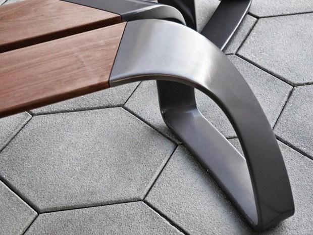 BMW Group DesignworksUSA progetta 'metro40'