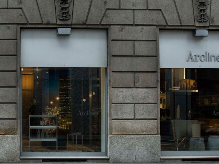 ARCLINEA e BARAZZONI a Milano-Design-In-The-City