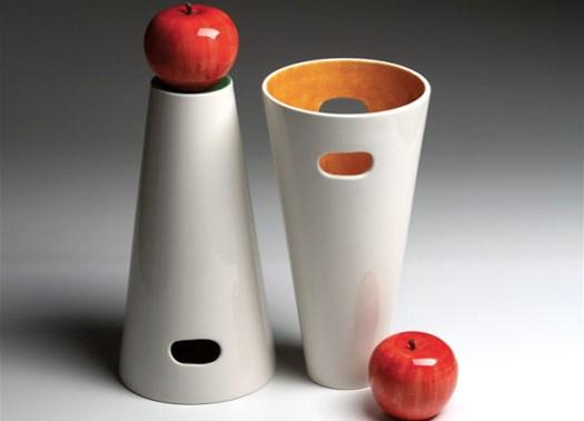 Alla Triennale di Milano le Ceramiche d'Este